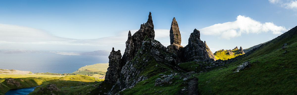 Old Man of Storr (Skye)