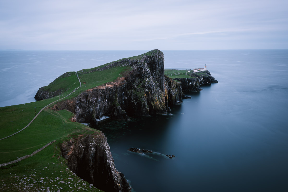 Neist Point Lighthouse (Skye)
