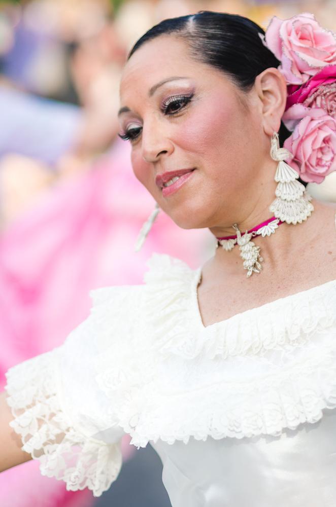 karneval der kulturen, berlin, porträt, sw, schwarz weiß