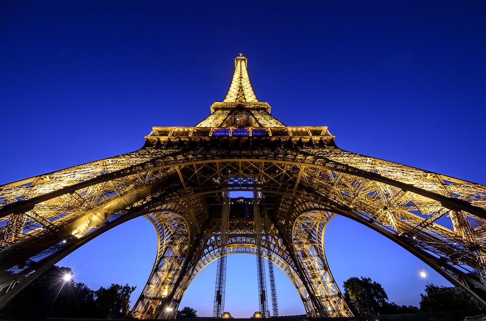 paris, frankreich, urlaub