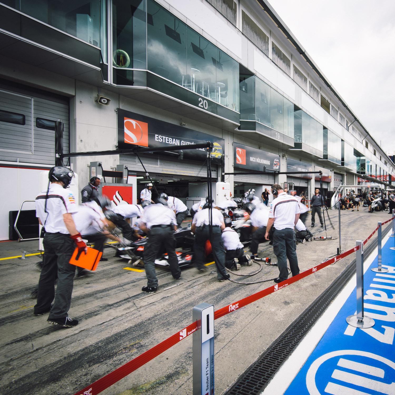 formel-1 f1 ferrari nuerburgring