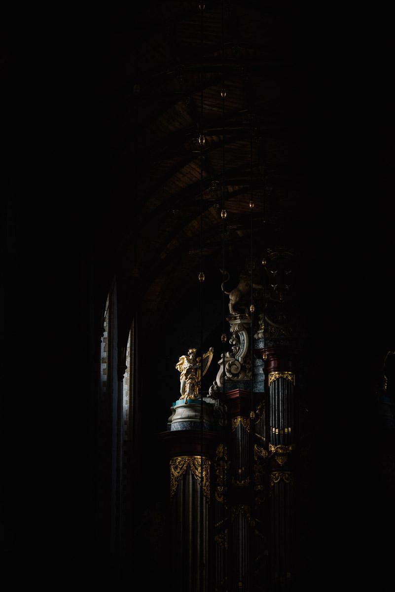 Grote Kerk in Haarlem