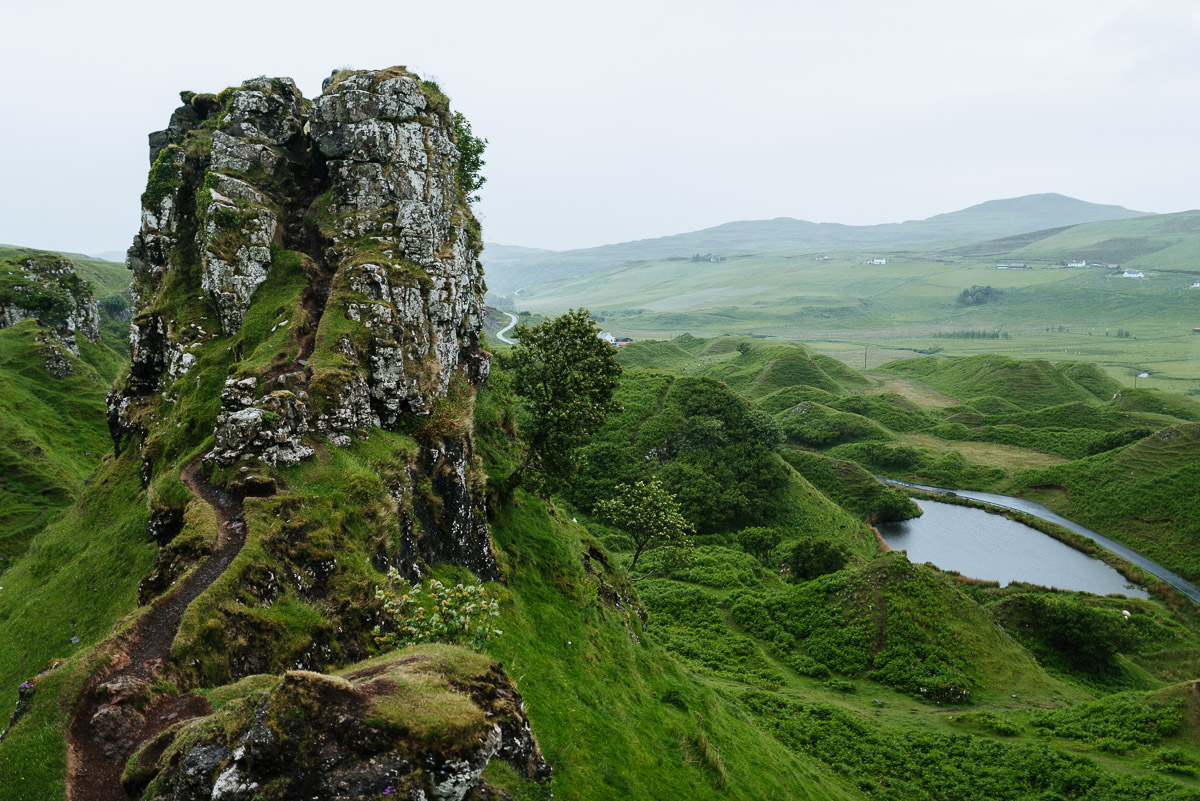 Fairy Glen (Skye)