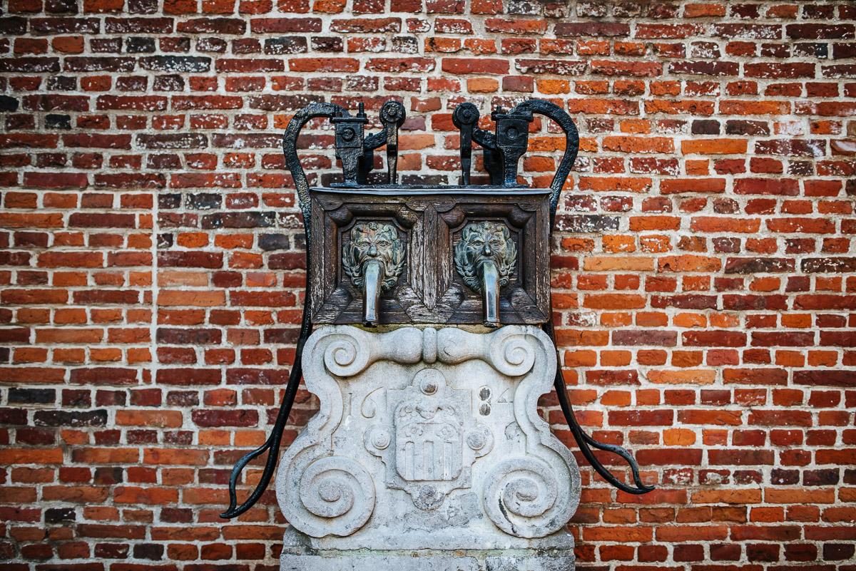 Groot Begijnhof Leuven (Belgien)