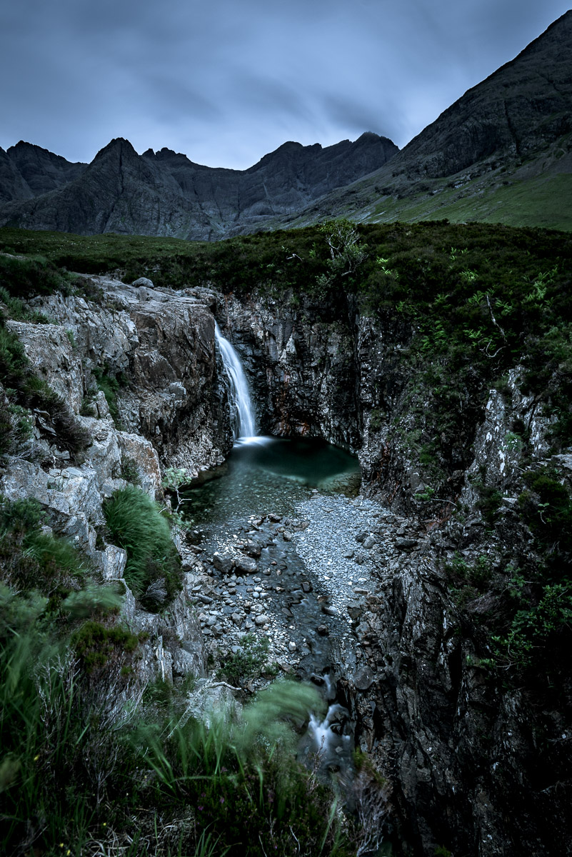 Fairy Pools (Skye)