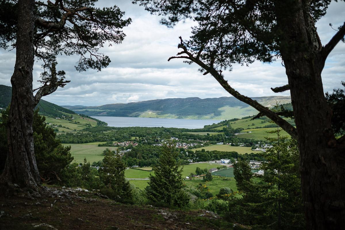 Loch Ness (Drumnadrochit)