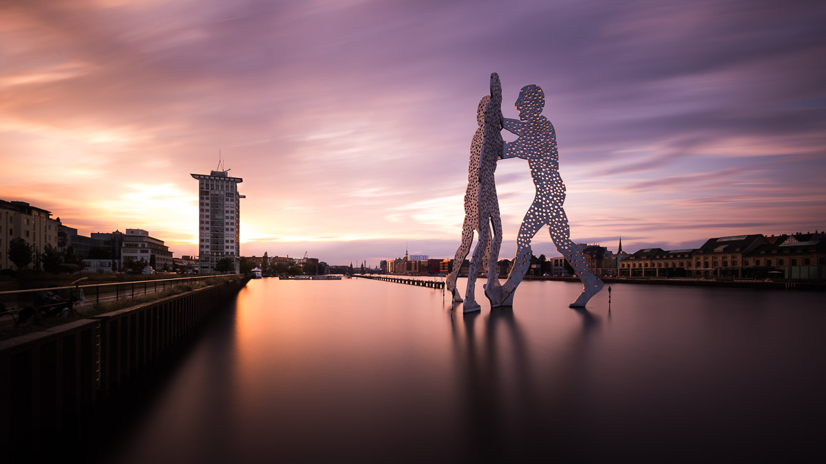 Molecule Men (Berlin)