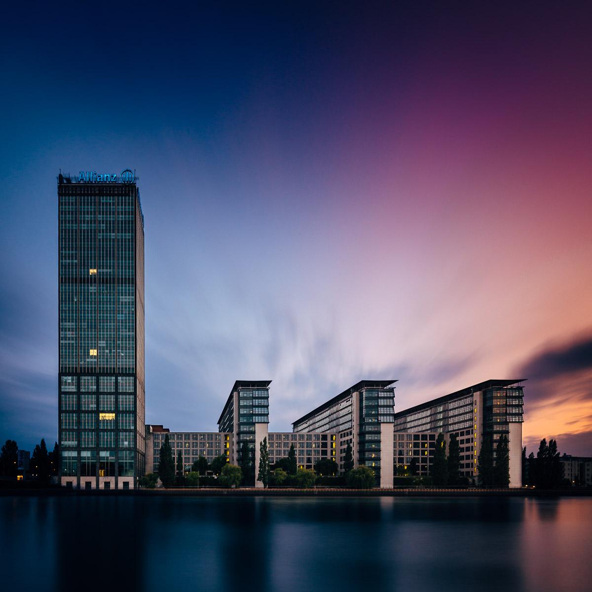 Treptowers in Berlin