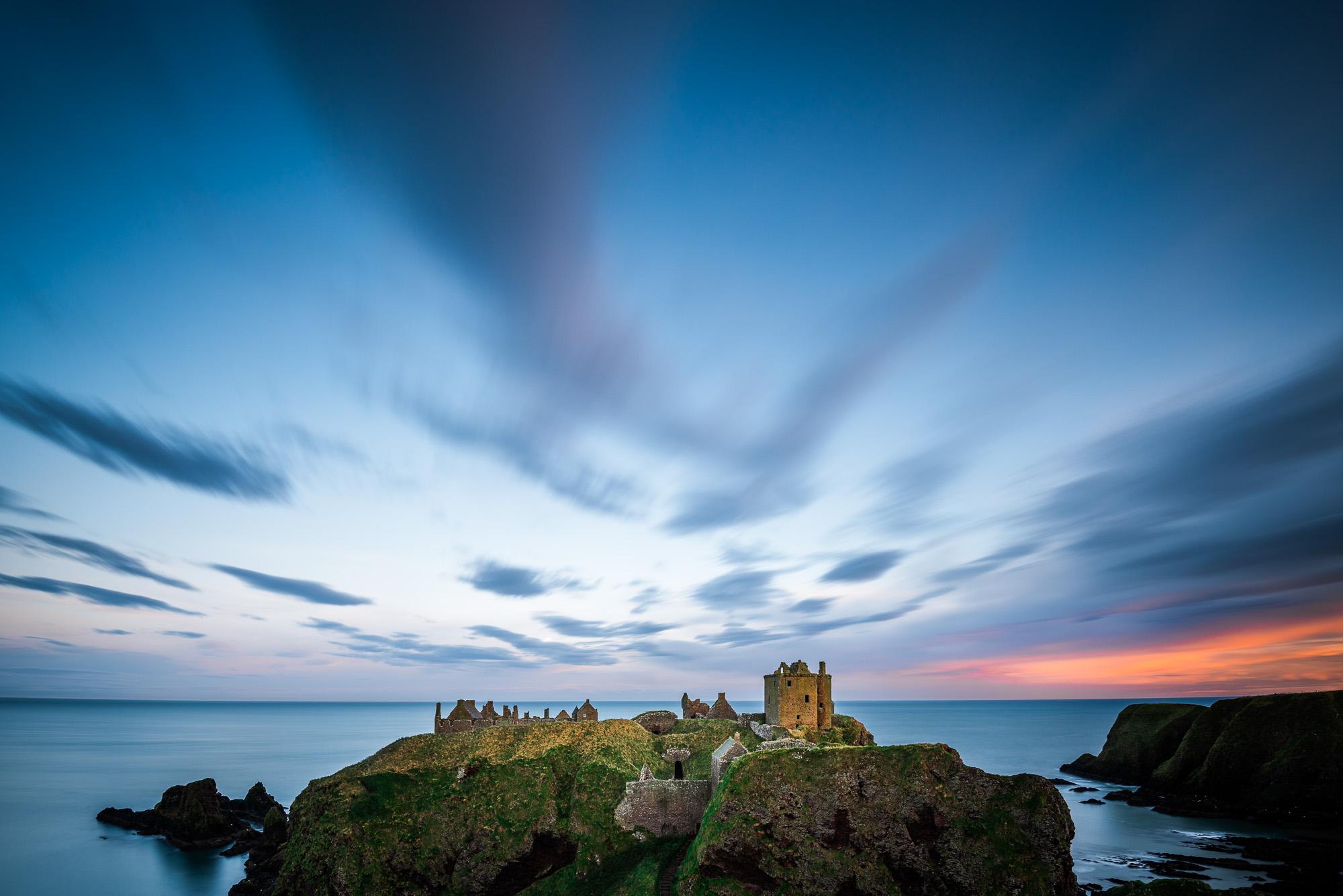 Dunnottar Castle (Schottland)