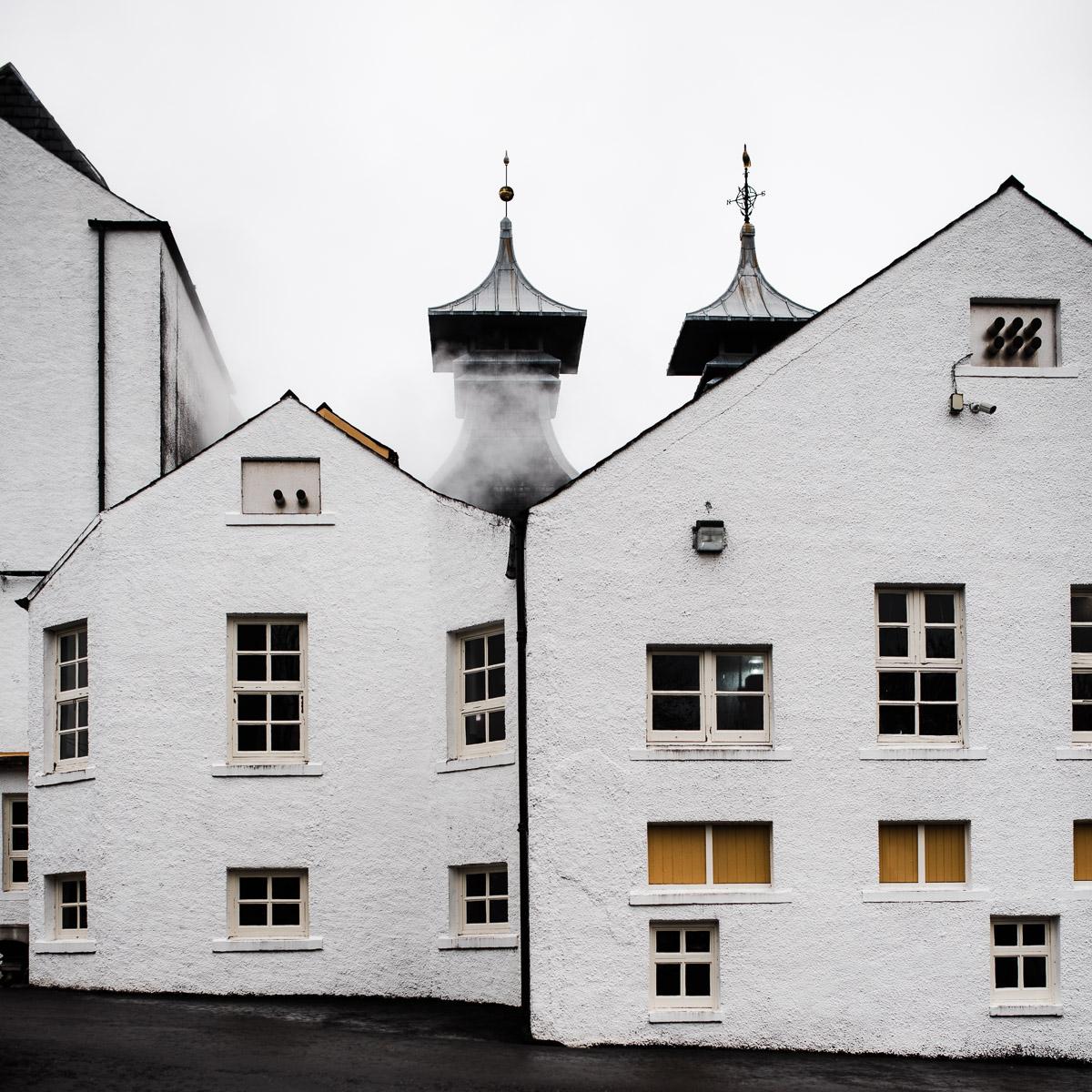 Strathisla Distillery (Whisky)
