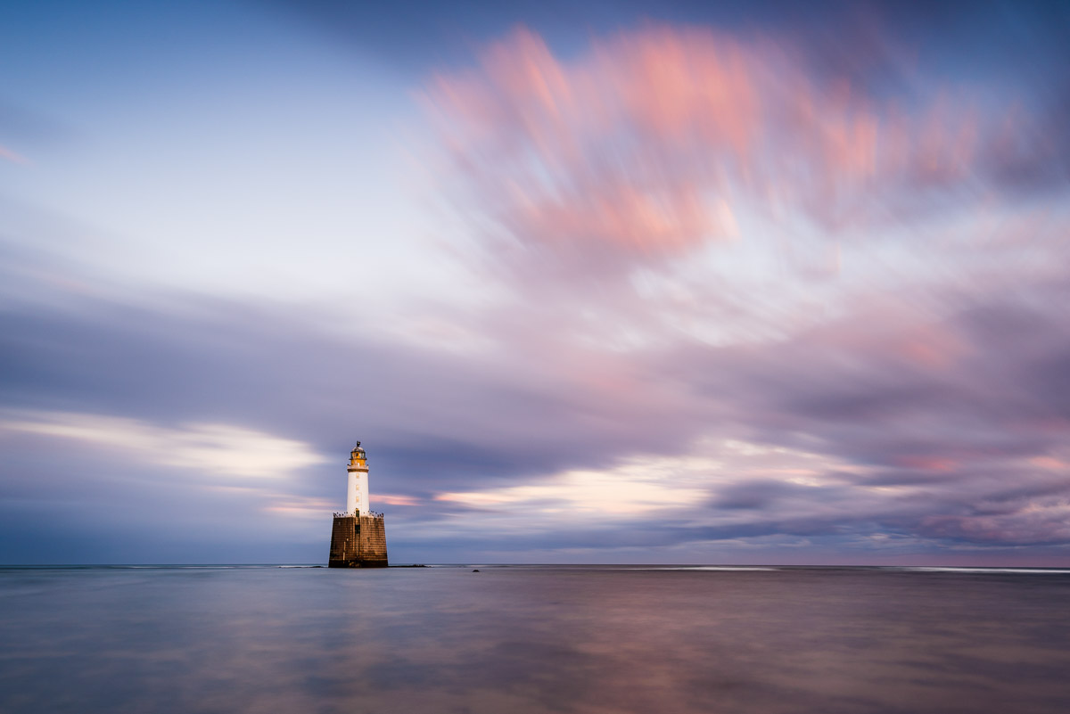 Rattray Head Lighthouse