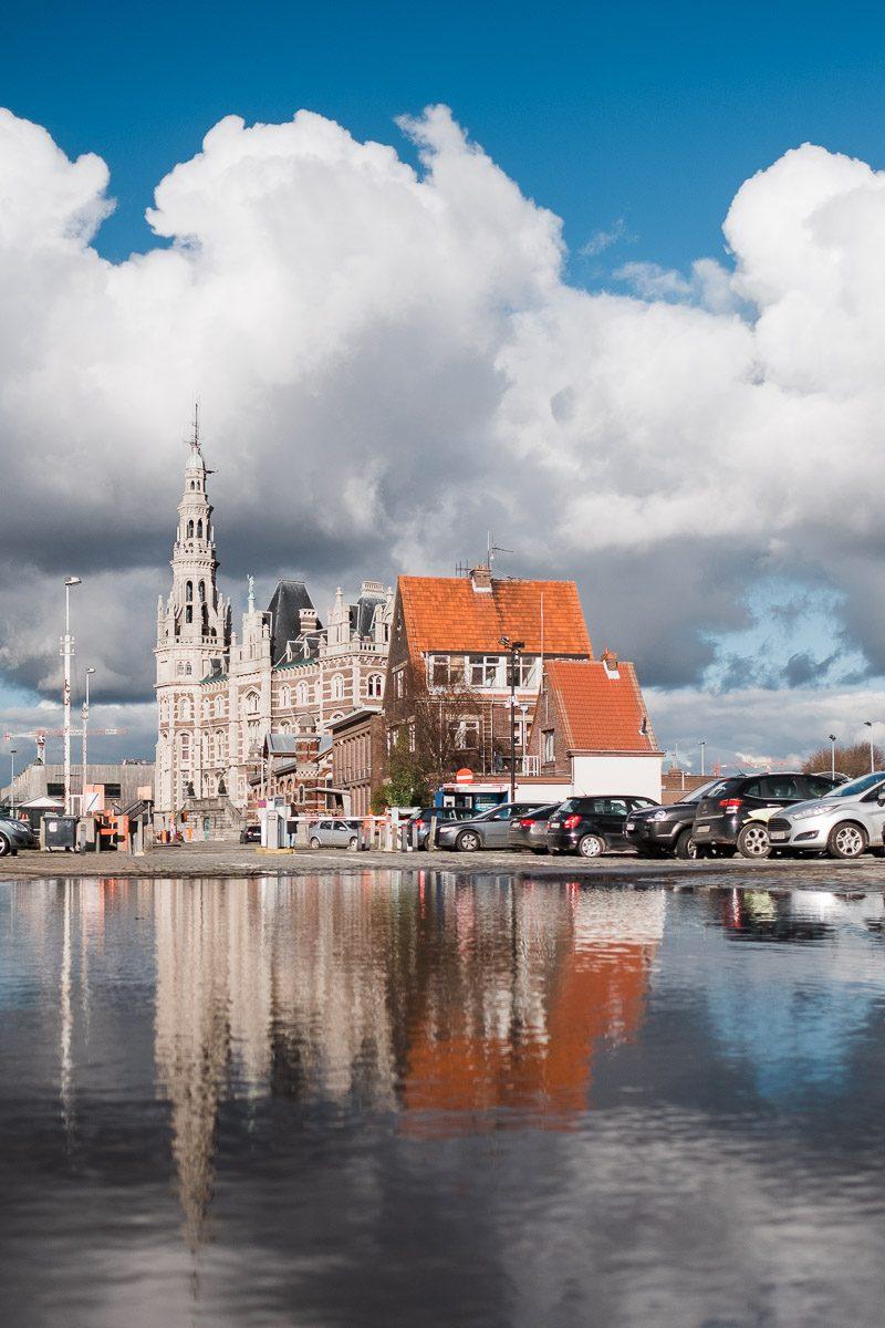 Kirche in Antwerpen